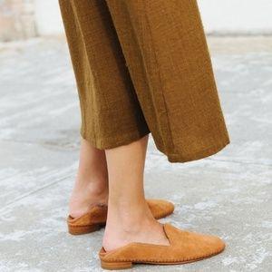 <Soludos> Venetian Loafer Flat